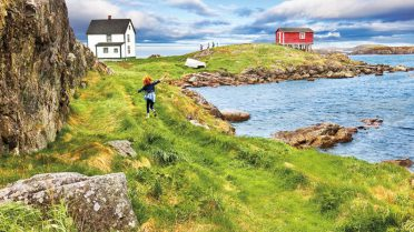 Change Island, Newfoundland and Labrador, Canada